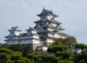 visit and tour the tourist attractions of Japan
