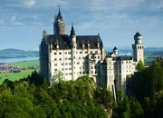 Visit and tour the top tourist attractions of Germany