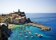 Visit and tour the top tourist attractions of Italy