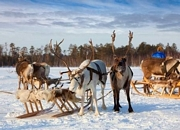 Visit and tour the top tourist attractions of Finland