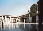 Visit and tour the top tourist attractions of Syria