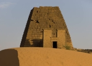 visit and tour the tourist attractions of Sudan