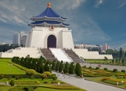 visit and tour the tourist attractions of Taiwan