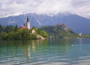 Visit and tour the top tourist attractions of Slovenia