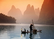 Visit and tour the tourist attractions of China