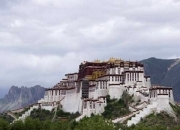 visit and tour the tourist attractions of Tibet