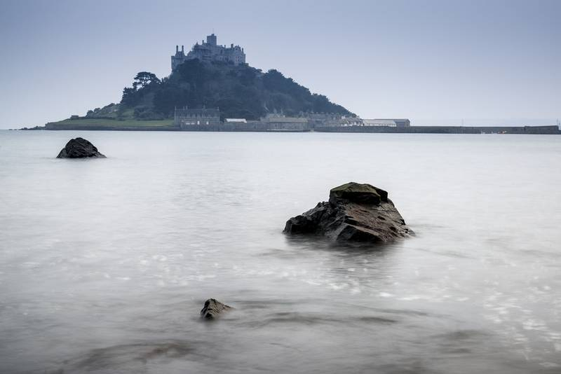 St. Micheal's Mount