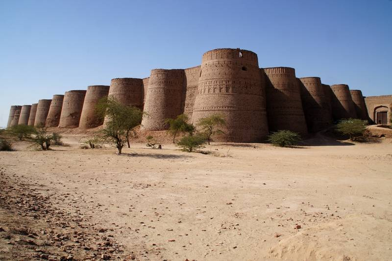 Derawar Fort, Pakistan