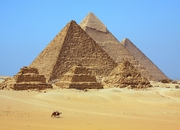 Visit and tour the top tourist attractions of Egypt