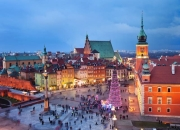 Visit and tour the top tourist attractions of Poland