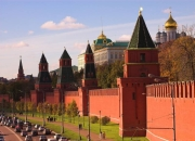 Visit and tour the top tourist attractions of Russia