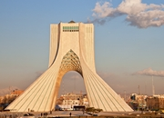 Visit and tour the tourist attractions of Iran