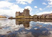 Visit and tour the top tourist attractions of Scotland