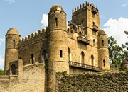 Visit and tour the tourist attractions of Ethiopia