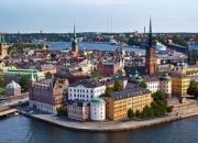 Visit and tour the top tourist attractions of Sweden