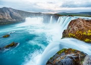 Visit and tour the top tourist attractions of Iceland