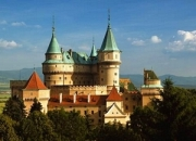 Visit and tour the top tourist attractions of Slovakia