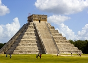 Visit and tour the top tourist attractions of Mexico