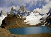 Travel and tour the tourist attractions of Argentina
