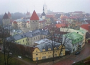 Travel and tour the tourist attractions of Estonia