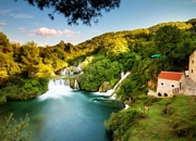 Visit and tour the top tourist attractions of Croatia