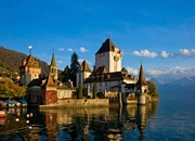visit and tour the tourist attractions of Switzerland