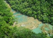 Visit and tour the top tourist attractions of Central America