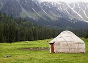 Visit and tour Kyrgyzstan and Tajikistan tourist attractions