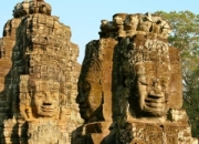 Visit and tour Cambodia tourist attractions