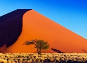 Visit and tour the top tourist attractions of Namibia