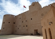 Visit and tour the top tourist attractions of Oman