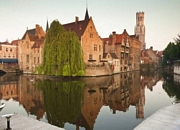 Visit and tour the top tourist attractions of Belgium