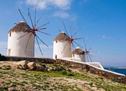 Visit and tour the top tourist attractions of Greece