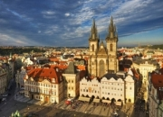 Visit and tour the top tourist attractions of the Czech Republic