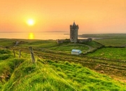 Visit and tour the top tourist attractions of Ireland