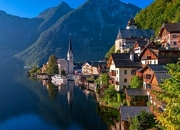 Visit and tour the top tourist attractions of Austria