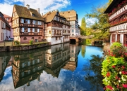 Visit and tour the top tourist attractions of France