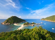 Visit and tour Thailand's tourist attractions