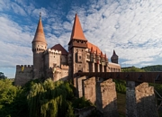 Visit and tour the top tourist attractions of Romania